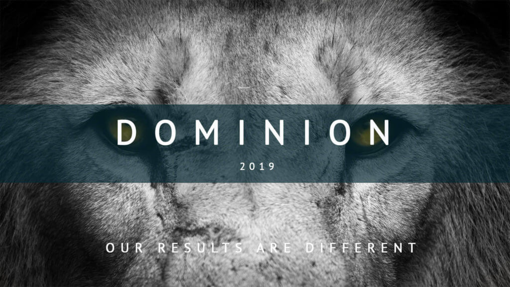 Lionheart Church Dominion 2019